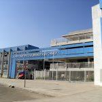 Liceo Científico Humanista La Chimba
