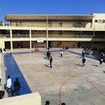Liceo Politécnico Los Arenales