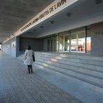 Liceo Claudina Urrutia de Lavín