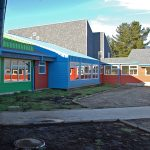 Escuela Quechurehue