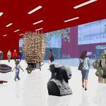 Liceo Experimental Artístico