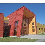Escuela Rural Manao