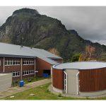 Liceo Rural Llifén